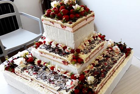 piece montee wedding cake mariage brest