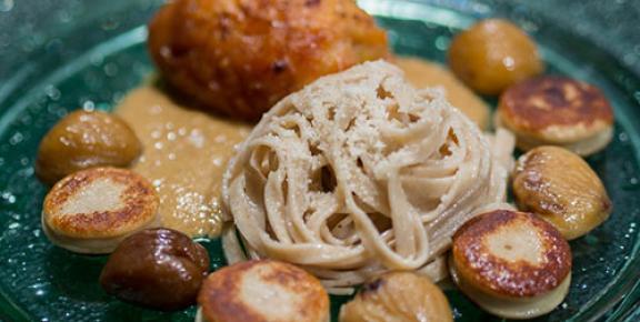 Cours de cuisine Brest Finistère