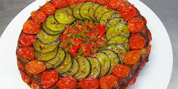 cours cuisine atelier culinaire tatin legume brest bretagne