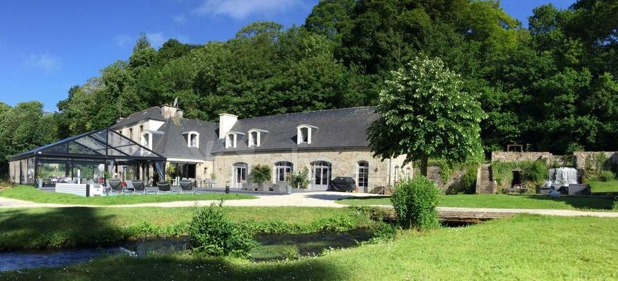 Location De Salle En Finistere Avec La Table Bretonne